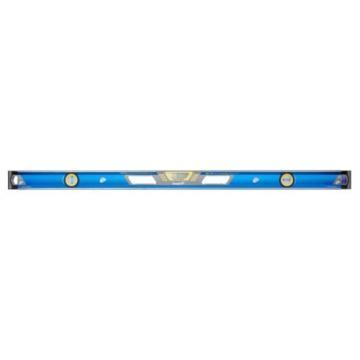 "Empire e100 48"" TRUE BLUE Digital Box Level"