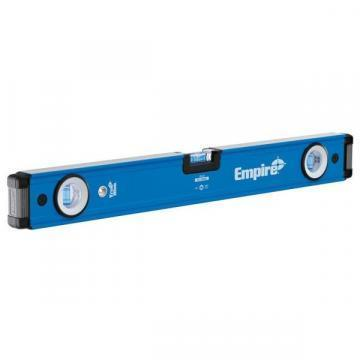 "Empire e75 24"" TRUE BLUE Box Level"