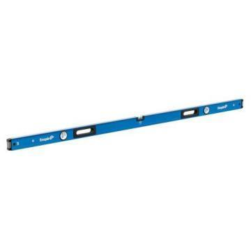 "Empire em75 78"" TRUE BLUE Magnetic Box Level"