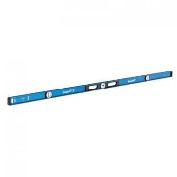 "Empire e55 72"" TRUE BLUE I-Beam Level"