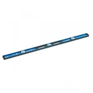 "Empire em55 48"" TRUE BLUE Magnetic I-Beam Level"
