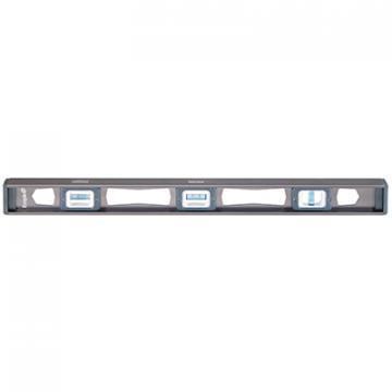"Empire e80 24"" TRUE BLUE I-Beam Level"