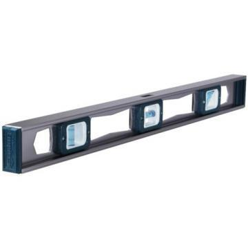 "Empire e80 24"" TRUE BLUE Magnetic I-Beam Level"