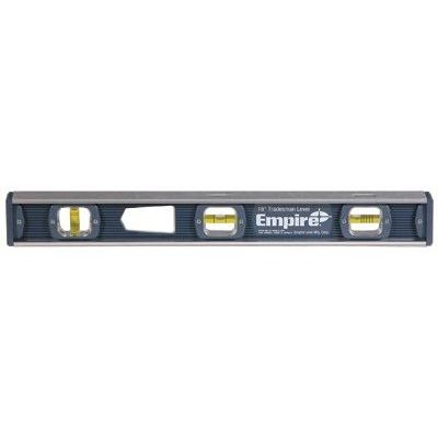 "Empire 580 series 18"" I-Beam Level"