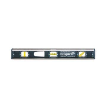 "Empire 580 series 18"" Magnetic I-Beam Level"