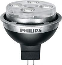 Philips LED Lamp, MR16, 10W, 2700K, 25deg., GU5.3