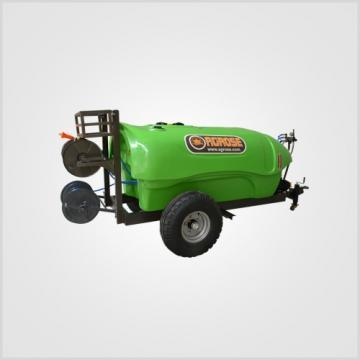 Agrose Trailed Type Garden Sprayer 1000 Lt