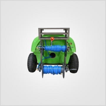 Agrose Trailed Type Garden Sprayer 1200 Lt