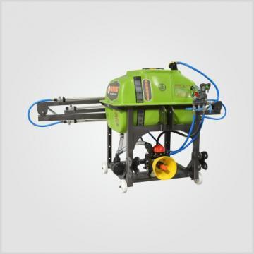 Agrose Mounted Type Field Sprayer 200 Liter