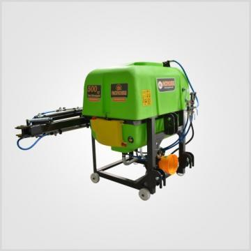 Agrose Mounted Type Field Sprayer 500 Liter
