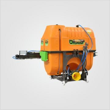 Agrose Mounted Type Field Sprayer 1000 Liter