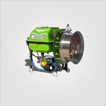 Agrose Mounted Type Turbo Atomizer 200 Liter