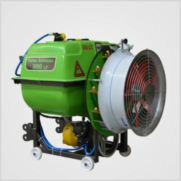 Agrose Mounted Type Turbo Atomizer 300 Liter