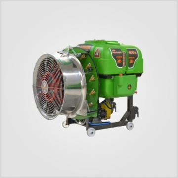 Agrose Mounted Type Turbo Atomizer 400 Liter