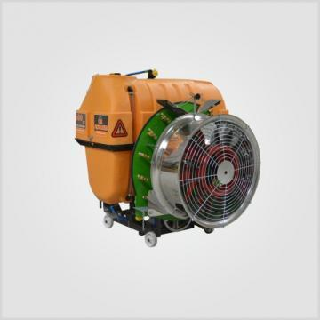 Agrose Mounted Type Turbo Atomizer 500 Liter