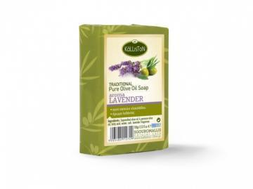 Kalliston Lavender Olive Oil Soap