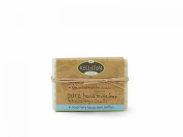 Kalliston Pure Handmade Rosemary & Perfume Soap