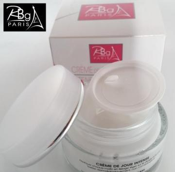 Rose of Bulgaria Intensive day cream