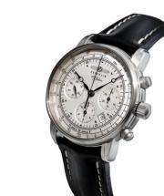 Zeppelin 7618-1 Mechanic, Self-winding Chronograph