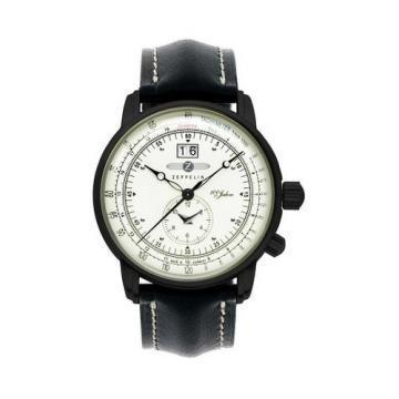 Zeppelin 7640-3 Quartz-controlled Men's Watch