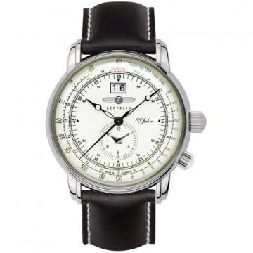 Zeppelin 8640-3 Quartz-controlled Men's Watch