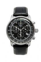 Zeppelin 7680-2 Quartz-controlled Chronograph