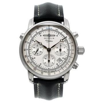 Zeppelin 7620-1 mechanic, Self-winding Chronometer