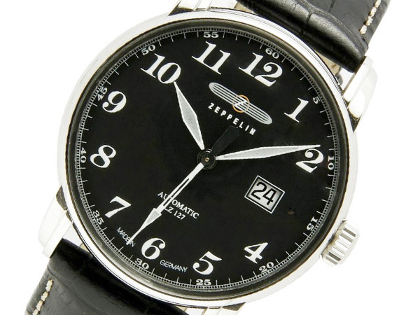 Zeppelin 7652-2 LZ127 Graf Zeppelin Men's Watch