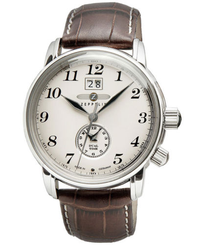 Zeppelin 7644-5 LZ127 Graf Zeppelin Men's Watch