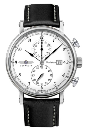 Zeppelin 7578-1 Nordstern Men's Watch