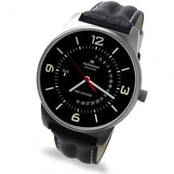 Maximilian 5010-3 Radio Controlled Watch