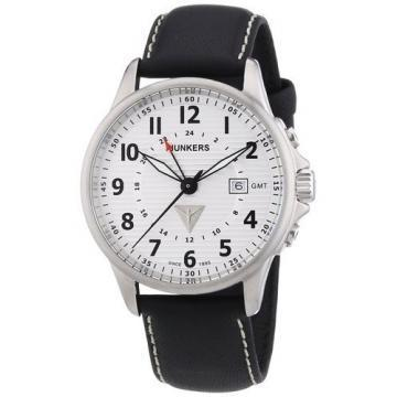 Junkers 6848-1 Tante Ju Men's Watch