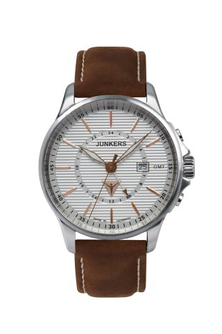 Junkers 6842-4 Tante Ju Men's Watch