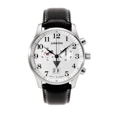 Junkers 6686-1 JU52 D-AQUI Men's Watch