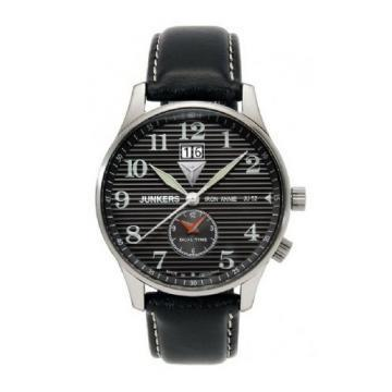 Junkers 6640-2 JU52 D-AQUI Men's Watch