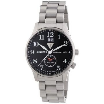 Junkers 6640M-2 JU52 D-AQUI Men's Watch