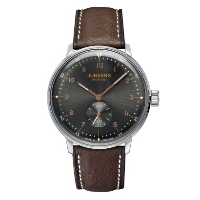 Junkers 6030-2 Bauhaus Men's Watch