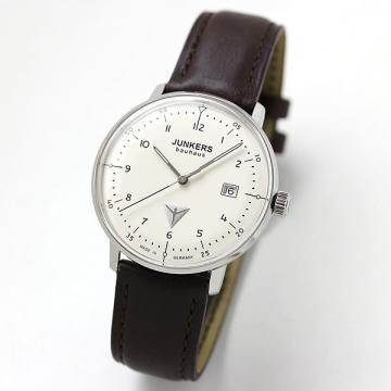 Junkers 6046-5 Bauhaus Men's Watch