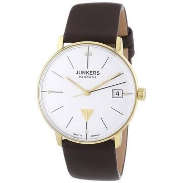 Junkers 6075-4 Bauhaus LADY Watch