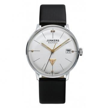 Junkers 6073-1 Bauhaus LADY Watch