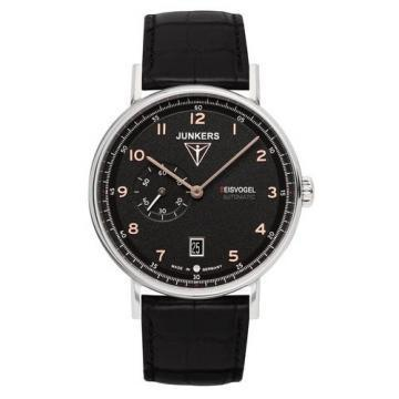 Junkers 6704-5 Eisvogel F13 Watch