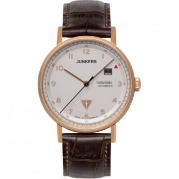 Junkers 6756-4 Eisvogel F13 Watch
