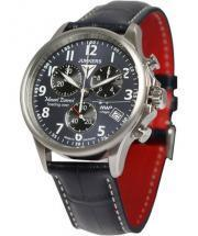 Junkers 6894-3 Mountain Wave Project Chronograph