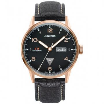 Junkers 6968-5 G38 ED. 2 Watch