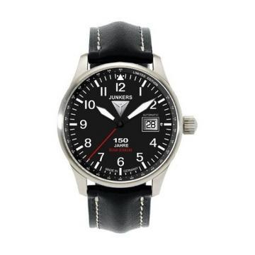 Junkers 6650-2 Hugo Junkers Watch