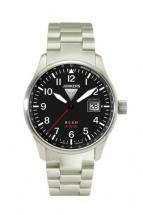 Junkers 6650M-2 Hugo Junkers Watch