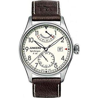 Junkers 6160-5 Spitzbergen F13 Watch