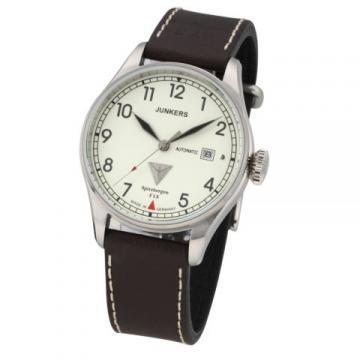 Junkers 6164-5 Spitzbergen F13 Watch