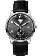 Junkers 6334-2 Dessau 1926 Flatline Watch
