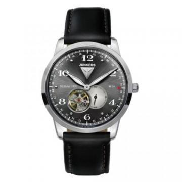 Junkers 6360-2 Dessau 1926 Flatline Open Heart Watch